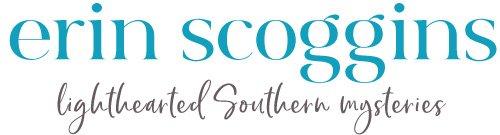 Erin Scoggins Website Logo